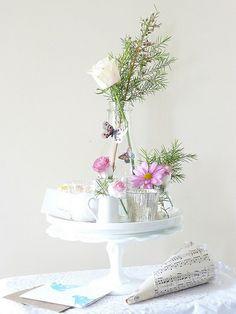 new wave Flower Arrangements | photo size: medium 500