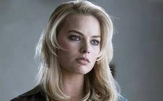 The amazing Margot Robbie