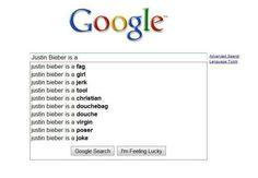 Google zin kas ir Džastins... Autors: Sauliite23 Jautras bildītes 3