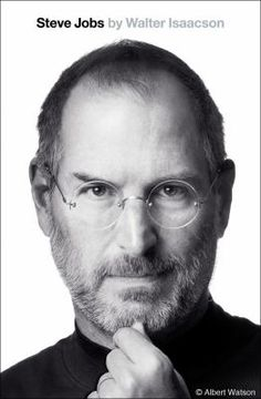 Steve Jobs by Walter Isaacson http://acorn.biblio.org/eg/opac/record/2410740?query=steve%20jobs;qtype=keyword;locg=65