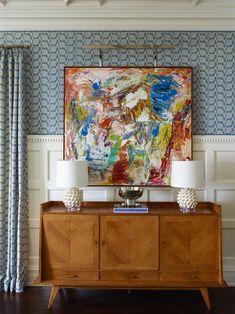 Casa Hamptons (Foto: Eric Piasecki / divulgação)