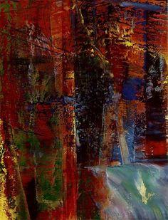 里希特 by Gerhard Richter