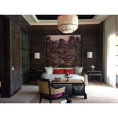#mandapareserve #mandapa #ritzcarlton #ubud #bali #suite #instagood #instalike #picoftheday