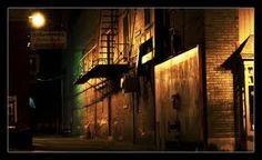 alley dark - Recherche Google