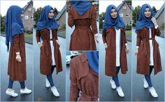 Hijab Is My Diamond Outfits Inspiration