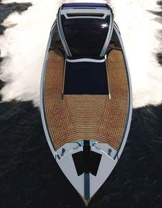 ★ Visit ~ MACHINE Shop Café ★ $ The Luxury ❤ Superyacht Life $ ('Diamond 44' by Lamborghini Yacht Designer Mauro Lecchi)