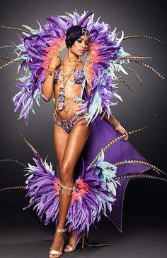 Trinidad Carnival 2016 Carnival Outfits, Carnival Costumes, Girl Costumes, Carnival Outfit Carribean, Caribbean Carnival, Trinidad Carnival, Rio Carnival, Carnival Fantasy, Carnival Ideas