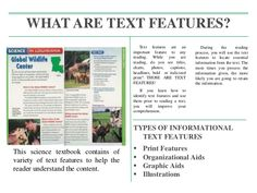 Text features-powerpoint