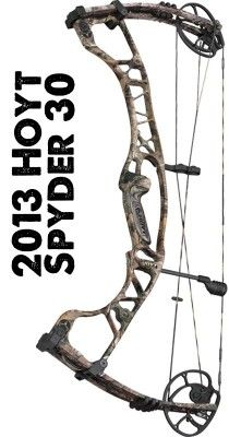 Hoyt Spyder 30 compound bow if only I could get the woman to shoot with me
