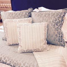 Chrysalis Fine Fabrics 1410 Market St. Tallahassee, FL 850-225-2924 Www.houseofchrysalis.com #wedocustom #designsolutions #shoplocal #Tallahassee Store Hours, Fabrics, Throw Pillows, Bed, Inspiration, Home, Tejidos, Biblical Inspiration, Toss Pillows