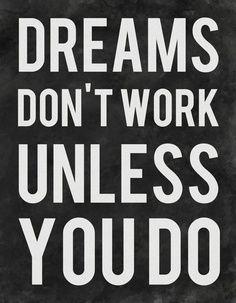 #Change #Dreams #Inspiration