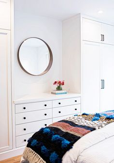 3 Simple and Stylish Tricks: Rustic Bedroom Remodel Man Cave master bedroom remodel tips. Closet Bedroom, Bedroom Storage, Home Bedroom, Diy Bedroom Decor, Master Bedroom, Home Decor, Dream Bedroom, Master Bath, Wardrobe Dresser