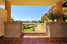 Lovely penthouse for sale with big roof terrace Calahonda Reference: BM405PH Price: 169.000€ See http://bablomarbella.com/…/costa-d…/calahonda/penthouse/369/