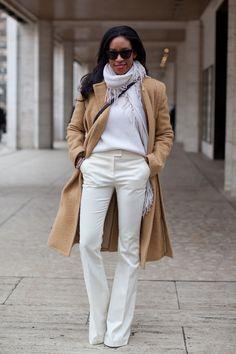 Street Style: Dress Like a Fashion Editor