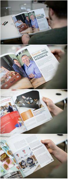 Mooi artikel in Verpakken Magazine over ons design voor Sayah Spekkoeklikeur🍸 Een persoonlijk familieverhaal van art director Yuri Pieplenbosch en zijn broer Marc.  #packagedesign #packaging #design #indo #spekkoek #drinks #branding #storytelling #verpakken #marketing #interview