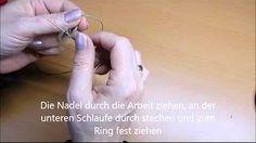 occhi anleitung deutsch - YouTube