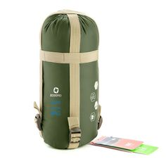 EOOPRO Warm Weather Sleeping Bag - Outdoor Camping ** You can find out more details at the link of the image.
