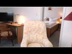Hotel Nienhäger Strand - Ostseebad Nienhagen - Visit http://germanhotelstv.com/nienha-ger-strand Offering free Wi-Fi this environmentally friendly hotel is situated on the Baltic Sea Coast. It offers direct access to the sandy beach and a terrace with beautiful views of the sea. -http://youtu.be/YFY9FbM36TY
