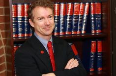 "Rand Paul ""The NSA is Spying On You - Here Is How to Fight Back"" - The Free Patriot"