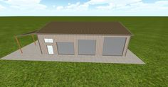 #3D #Building built using #Viral3D web-based #design tool http://ift.tt/1k0vZyK #360 #virtual #construction