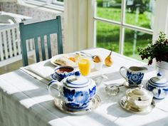 Rustic Romantic - Bed & Breakfasts in Fiskars and Porvoo — VisitFinland.com