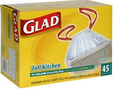 NEW Glad Trash Bags and Glad Containers Coupons on http://hunt4freebies.com/coupons