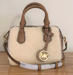 20 Best Michael Kors images | Michael kors, Leather, Bags
