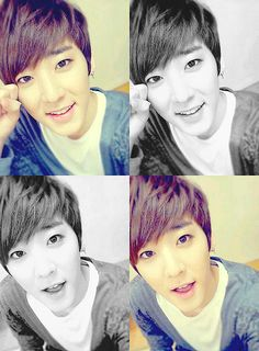 Kevin of ukiss #kpop