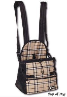 sac de transport ventral - Doxtasy Scottish