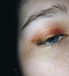glitter lines