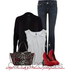 """""""Untitled #63"""" by candy420kisses on Polyvore"""
