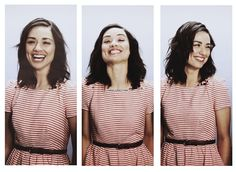 crystal reed :imo the best thing about teen wolf,she will be missed but i think she she has a big career ahead of her...