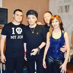 2013г. В составе НАН (тогда он был такой) + #romariopetrosyan выступали как спец.гости на концерте #глебсамойлов #агатакристи #thematrixx в Самаре #абросим #abrosim #аброsim #music #музыка #rock #рок #россия #russia