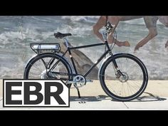 PUBLIC D8 Electric Video Review - Classic European Styled Ebike - YouTube Motorized Bicycle, Go Green, European Fashion, Electric, Public, Classic, Youtube, Style, Derby
