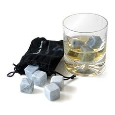 Whisky Stones | Gifts & Gadgets | Presents for Men