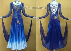 fashion ballroom dance apparels,dance gowns for kids:BD-SG2436