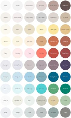 The Earthborn paints colour palette. Available in Claypaint, Eggshell & Eco Chic Claypaint for Furniture Paint Color Palettes, Colour Pallette, Colour Schemes, Color Combos, Room Colors, House Colors, Wie Zeichnet Man Manga, Paint Colors For Home, Craftsman Style