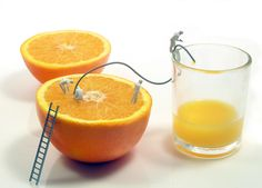 Now I understand why orange juice is so expensive.