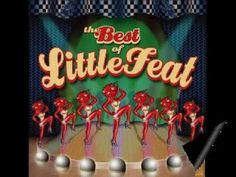 Little Feat Live at Ebbets Field  1979-7-19 (early show)