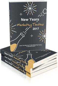 New Year Marketing Tactics Master Resell Rights eBook Are You Wanting To Achieve Your Online Marketing Goals?