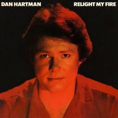 """Vertigo / Relight My Fire"" by Dan Hartman added to Discover Weekly playlist on Spotify Worst Album Covers, Music Album Covers, Music Albums, Dan Hartman, Disco 70s, Bad Album, Famous Celebrities, Pop Music, Cool Things To Buy"