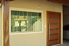 Modelos e tipos de janelas