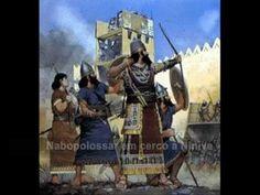Civilização Assiria