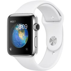 Sell My Apple Watch Series 2 Stainless Steel Case in Used Condition for 💰 cash. Compare Trade in Price offered for working Apple Watch Series 2 Stainless Steel Case in UK. Find out How Much is My Apple Watch Series 2 Stainless Steel Case Worth to Sell. Apple Watch 42mm, Apple Watch Series 3, Buy Apple Watch, Apple Watch Bands, Watch 2, Apple Watch Stainless Steel, Stainless Steel Jewelry, Stainless Steel Case, Apple Inc