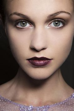 Fall 2014 Trend Preview: Everything You Need For a New, Daring Look | Beauty High