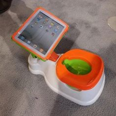 Wonder if Apple made this unique product for it new fans