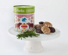 Our NEW mini-lebkuchen tins! http://leckerlee.myshopify.com/products/mini-lebkuchen-tin