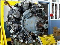 Pratt & Whitney Radial Engine at the New England Air Museum Plane Engine, Aircraft Engine, Ww2 Aircraft, Radial Engine, Landing Gear, Model Building, Aviation, Engineering, Planes