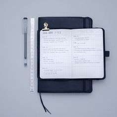 Journaling in my pocket #Moleskine notebook