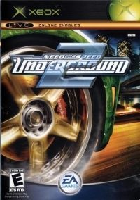 Need for Speed: Underground 2 Greatest Hits (Sony PlayStation Complete Ps4, Playstation 2, V Games, Geek Games, Video Games Xbox, Xbox Games, Xbox 360, Need For Speed Underground, Need For Speed Undercover